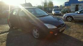 Ford Focus Zetec Diesel ***bargain price***