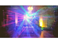Dj Hal - PRO DJ AND DISCO AUDIOVISUAL SERVICES - BRISTOL LONDON EXETER BIRMINGHAM READING