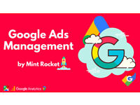 Google Ads Management | Google Adwords | No Min Contract or Setup Fees | SEO PPC | Premium Leads
