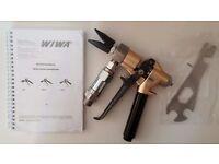 Wiwa 500D Airless Spray Gun