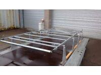 Sprinter roof rack lwb