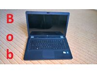 as new HP G56 laptop