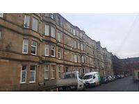 One Bedroom First Floor Flat - Marwick Street - Eastend