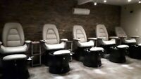 Pedicure Chairs For Sale
