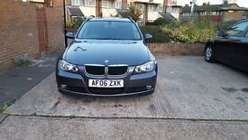 Bmw 320d touring 2006 excellent condition