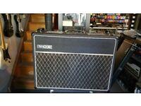 Vox ac 30 TB rev amp