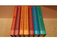 Lemony Snickett books