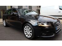 Audi a4 2.0 tdi estate 1 owner from new full service history