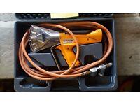 RIPACK 2000 Heat Gun + Polythene Rolls