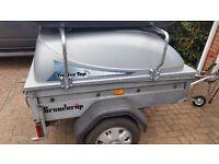 Brenderup 1150S 600 Series