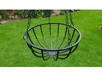 "Hanging baskets heavy gauge 14"" Tom Chambers"