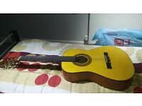 Used Herald Guitar HL34