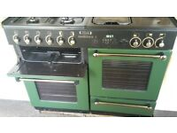 Leisure Rangemaster 110 gas cooker