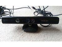 XBOX Kinect 360 £10