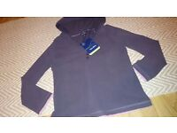 Brand new Peter Storm Top with Hood UK 10 with tags