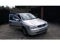 Astra G 1.6 petrol very chip (very good car )
