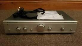Cambridge Audi A5 Amplifier
