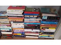 OVER 500 BOOKS NEW ANTIQUE VINTAGE JOB LOT WITH FREE DELIVERY