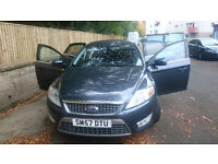 Ford mondeo titanium x 2.0 diesel ,103.000 miles in exelent condition in and out