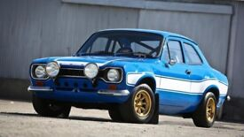 FORD ESCORT MK1 MK2 WANTED FORD ESCORTS WANTED