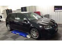VW GOLF GTI Edition 30 2008 DSG ***Stage 2*** Diamond Black 5 Door