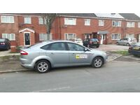 Ford mondeo for sale open to offers