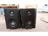 Samson StudioGT speakers