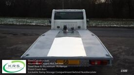 RECOVERY TRUCK BODY'S BUILT ON YOUR TRUCK / £1600 / CALL TODAY