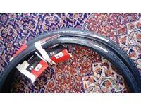 2 Specialized Armadillo Tyres Unused