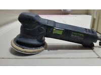 festool wts 150/7e sander better than bosch makita dewalt hilti