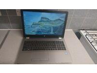 Hp i5 7200u 8gb ram 256gb SSD laptop notebook