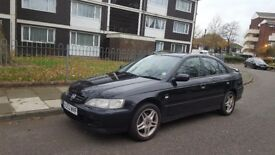 Honda accord 1.8 sport