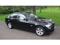 BMW 3 Series 2.0 318i ES 4dr, EXCELLENT ORDER THROUGHOUT, 2006 (56 reg), Saloon