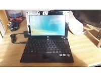 Quick Sale - HP Mini 5101. 40gb Hard Drive, 1gb RAM, Webcam, 10.1 Inch Screen Netbook/Laptop