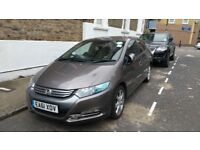 Honda Insight 2012(61) hybrid only 71k miles 2 previous owners(NOT PRIUS INSIGNIA OCTAVIA PASSAT)