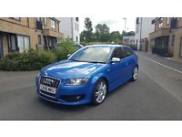 2007 Audi S3 Quattro Hpi Clear Pristine Condtion 2 Owners Full Service History Fullyloaded Px Welcom