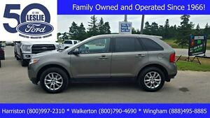 2014 Ford Edge SEL AWD | Finance from 1.9% | Navigation