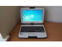 RM Touch Screen Netbook Laptop/Tablet Windows7 250GB Hard Drive 2GB RAM WEBCAM Wifi