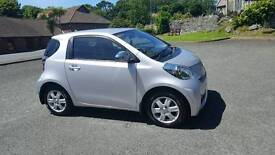 2011 Toyota IQ. .1 owner from new. .only 62.000 miles. Free road tax