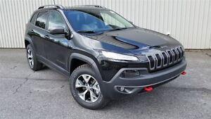 2016 Jeep Cherokee Trailhawk=TOIT=NAV