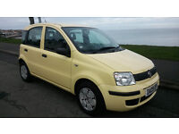 09 FIAT PANDA 1.1 ECO ACTIVE ***38,000 MILES***£30 PER YEAR ROAD TAX***EXCELLENT CLEAN CONDITION***