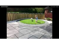 Hepburn landscaping and driveways