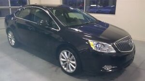 2015 Buick Verano CX Convenience2 Navigation Sunroof - One Owner