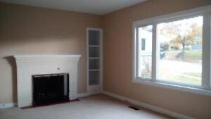 257 Montreal Ave - Renovated 3BR House West, Garage, Yard, Pets