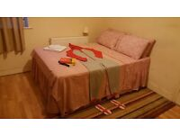 Double Room For Rent - All Inclusive