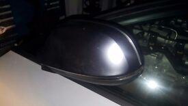 Audi S4 wing mirror 2011