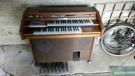 Organ free to a good home