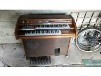 Organ free to a good home