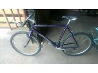 Cannondale M900 Mountain bike