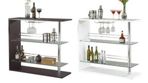Bar Unit From $245  And Bar Stool From $55
